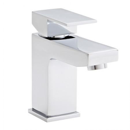 Kartell Element Brass Mono Basin Mixer