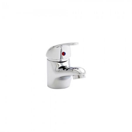 Kartell G4k Brass Mono Basin Mixer