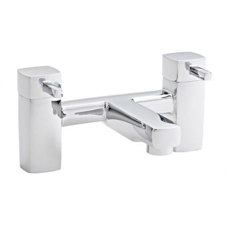 Kartell Mode Brass Bath Filler