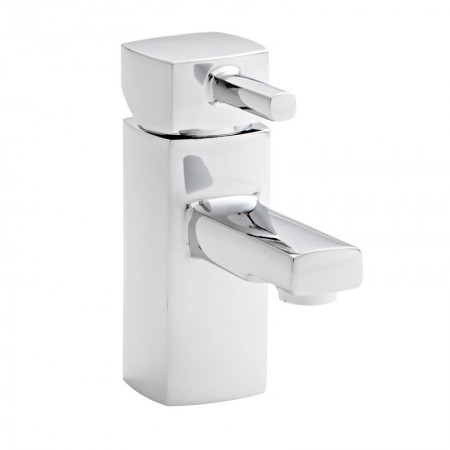 Kartell Mode Brass Mini Mono Basin Mixer