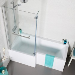 Kartell Tetris EU Made Heavy Duty Square Shaped Bath