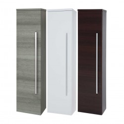 Kartell Purity Cabinet Side Unit Wall Mounted