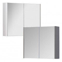 Kartell Options Mirror Cabinet Wall Mounted