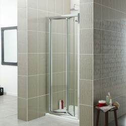 Kartell Koncept Bi-Fold Shower Door
