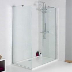 Kartell Koncept Walk In Shower Enclosure