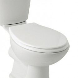 Kartell G4K Supreme Soft-Close Toilet Seat Only