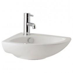Kartell G4k Ceramic Corner Basin