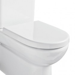 Kartell Ratio Soft-Close Toilet Seat Only