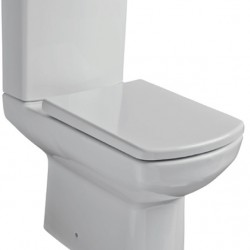 Kartell Aspect Soft-Close Toilet Seat Only