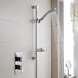 Kartell Element Concealed Thermostatic Mixer Showers