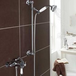 Kartell Klassique Thermostatic Mixer Showers