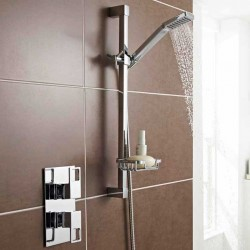 Kartell Kourt Concealed Thermostatic Mixer Showers