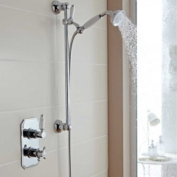 Kartell Viktory Concealed Thermostatic Mixer Showers