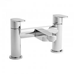 Kartell Logik Brass Bath Filler