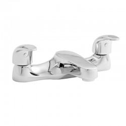 Kartell Koral Brass Bath Filler