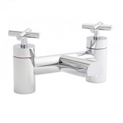 Kartell Times Brass Bath Filler