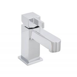 Kartell Eton Brass Mini Mono Basin Mixer